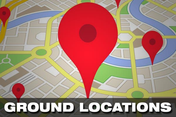 Ground Locations