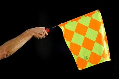 offsideflag
