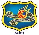 Canterbury & District Soccer Football Association (CDSFA)