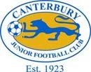 Canterbury Junior Football Club