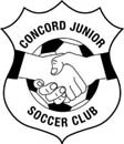 Concord Junior Soccer Club