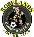 Roselands Raptors Football Club